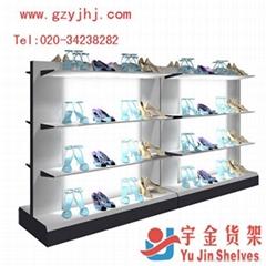 鞋子展示柜