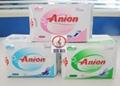 Anion Sanitary Napkins/Negative Ion Sanitary Napkins