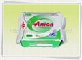 240mm Anion Sanitary Pads