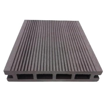 Outside WPC Hollow Decking 4