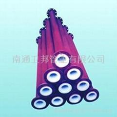 工業用內襯防腐復合鋼管