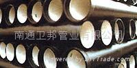塗塑電力保護鋼管