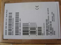 "server hard disk hp 431958  Hot-Plug 146GB 10K rpm. 2.5"" Single-Port SAS hard dr"