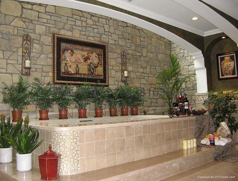 奢华地下室生活区,地下资源与建筑设计的完美融合