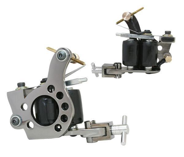 tattoo machine,micky sharpz - 1100801 - flydragon (China Manufacturer)