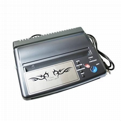 Tattoo Thermal Copier Machine