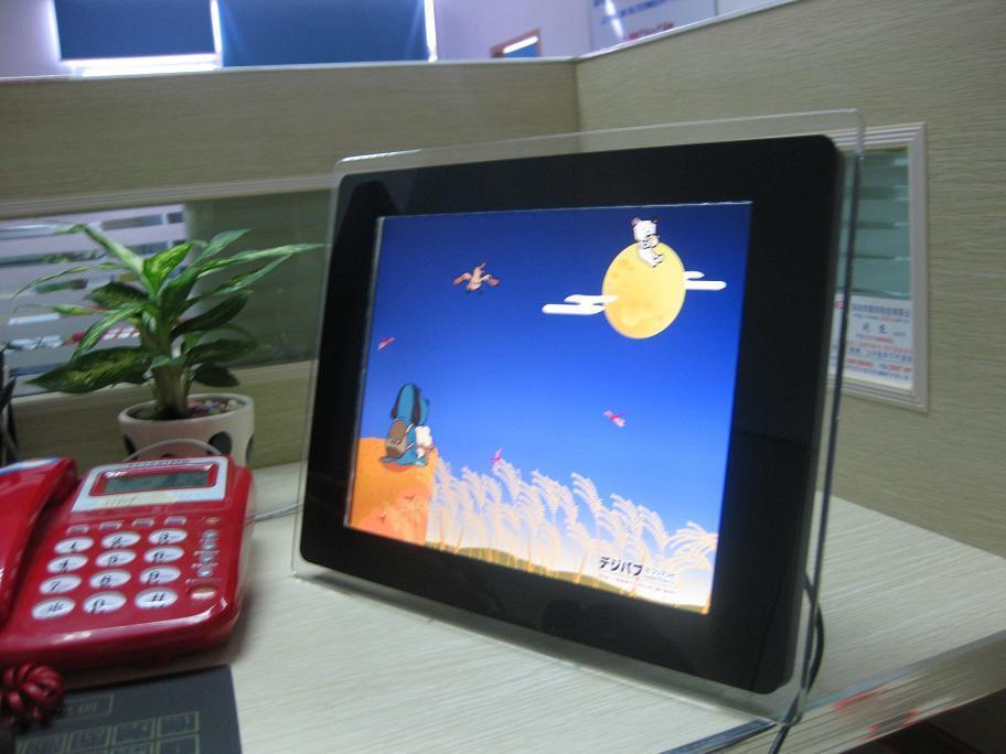 12 inch digital photo frame (China Manufacturer) - Digital Frame ...