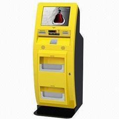 self-service Kiosk