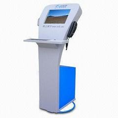 voip Self-service Kiosk