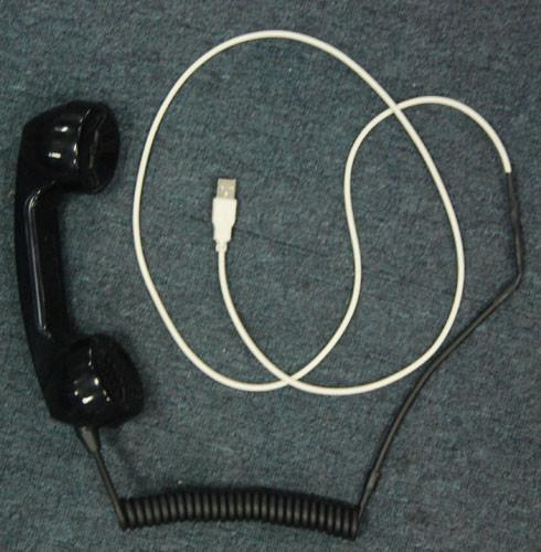 high quality payphone Handset with competitive price 3
