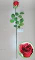 人造塑膠絲花