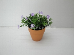 Artificial Flower(Potting)
