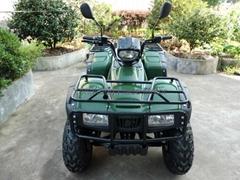 4000w electric quad