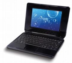 NBPC722 - 7 Inch Netbook