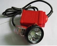 LED  methane alarm  mining light gas alarm lamps
