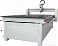 JOY Flat Panel Carving machine