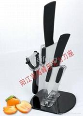 陶瓷刀套刀