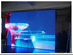 PH10mm Indoor LED full color display