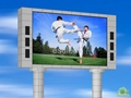 PH10mm Outdoor LED full color display