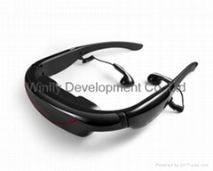 video glasses,video eyewear,china video glasses factory