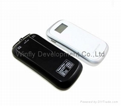7500mAh Portable Power Bank , China power bank manufacturers