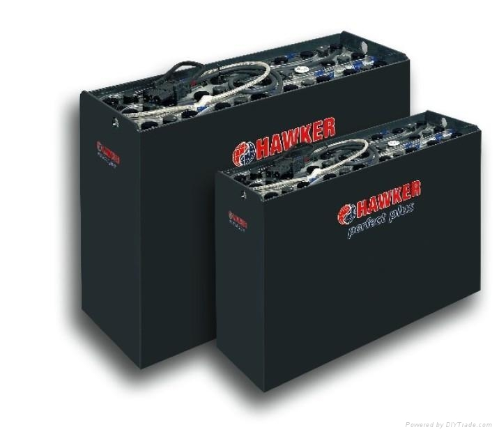 Jungheinrich Forklift Battery Evg14 Germany Hawker Product Catalog