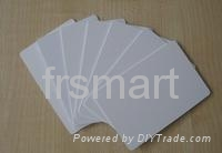 13.56mhz Rfid Card, Ic Card,Contactless Smart Card