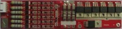 7节锂电池保护板(富瑞科)