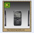 Mobile phone-OPTICAL MOBILE PHONE-E72