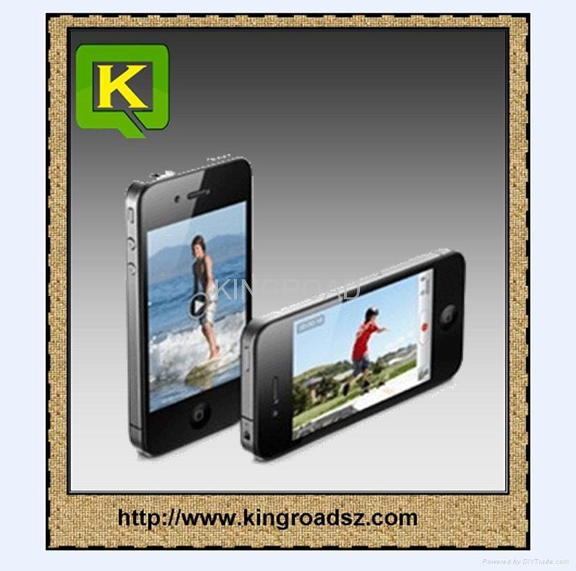 "3.5"" Dual SIM Mobile Phone (Hlf-Air Phone (No. 4))"