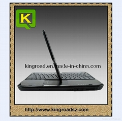 Rotatable Laptop Notebook DS-106T Touching Screen 10.2 Inch