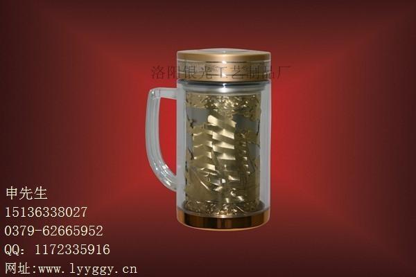 純銀辦公杯 1