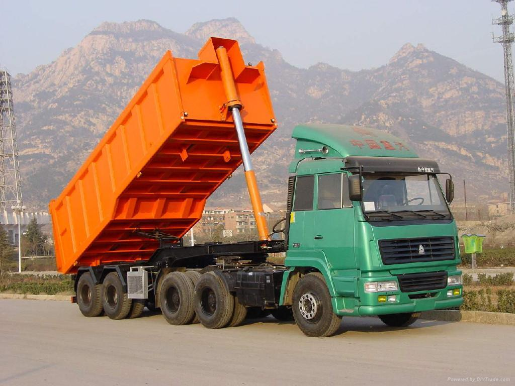 construction equipment - zz3257n2947a - sinotruk  china manufacturer