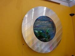 wall aquarium and fish tank ROSD