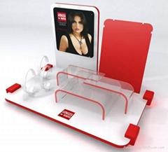 上海珈奇有機玻璃制品有限公司