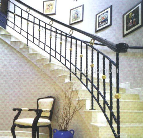 wrought iron railing wt10 refine china manufacturer