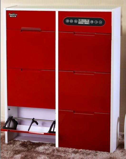 智能電子鞋櫃 1