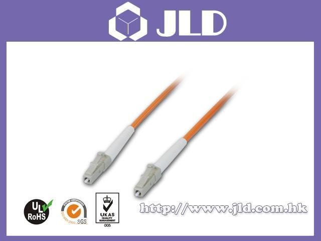 LC Patch Cord  1