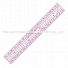 8001 Metric Ruler Sandwi