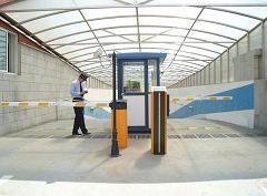 供應南澤DD-668F停車場管理系統 1