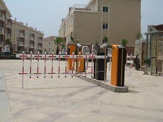 選擇南澤集團向敏停車場系統品種規格齊全,安全耐用! 1