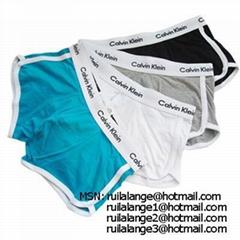 wholesale CALVIN KLEIN CK man's underwear Boxers
