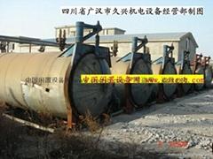 福建二手管樁設備,蒸壓釜