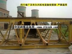 供應二手加氣管樁蒸壓釜