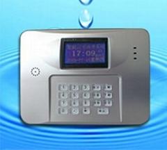 IC卡售飯機