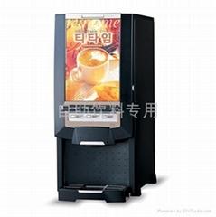 深圳TEATIME专用自动咖啡机