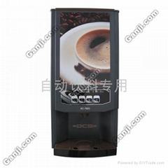 深圳SAPOE自动咖啡机