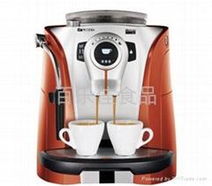 Saeco talea giro全自动咖啡机