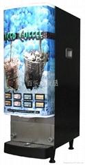 深圳凯迪拉克速溶咖啡机