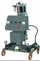 GZ(Y)180高壓聚氨酯噴塗機